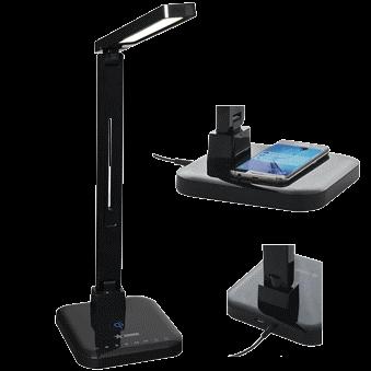 13W LED Desk Lamp