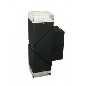 Led Outdoor Wall Light Aluminium