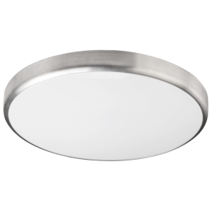 Metal with Polycarbonate Cover – 36W LED ( Included )