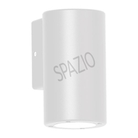 Polycarbonate / ABS body and glass diffuser, surface mount, includes LED driver.