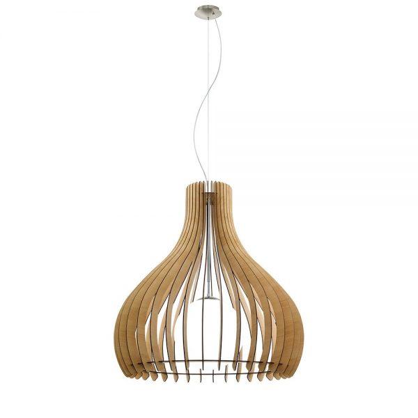 Tindori Maple Wood 3000 x 800