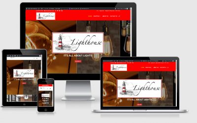 Official Website Launch of The Lighthouse in Vredenburg